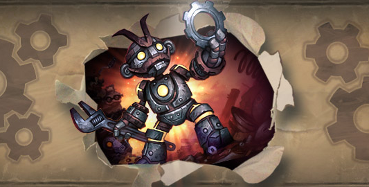 Hearthstone Patchnotes