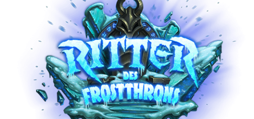 Ritter des Frostthroes