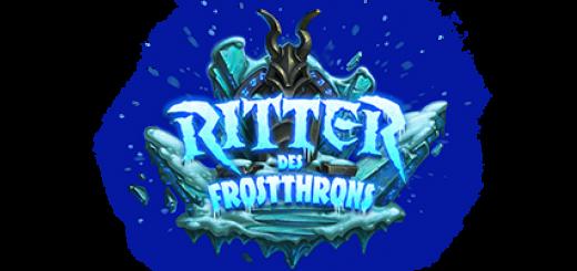 Ritter des Frostthrons Logo