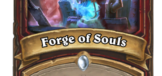 Forge of Souls