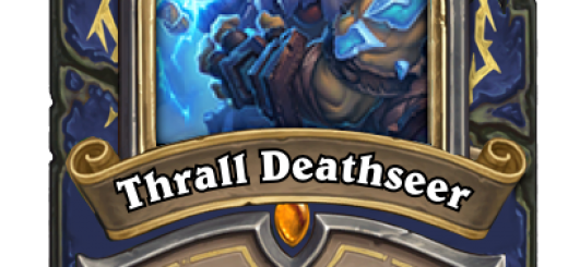 Thrall Deathseer