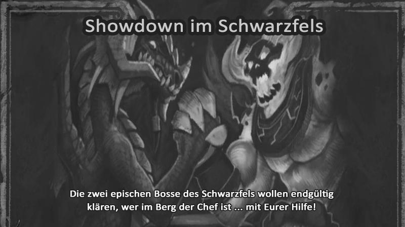 Kartenchaos showdown im schwarzfels